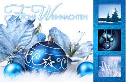 Weihnachtskarten f r firmen und gewerbe weihnachtskarten - Weihnachtskarten erstellen ...